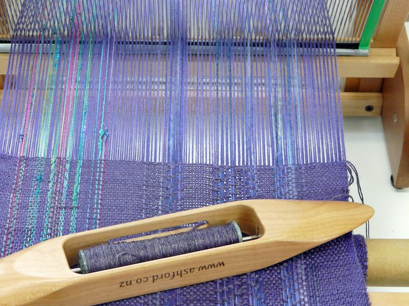 weaving by jane nearing