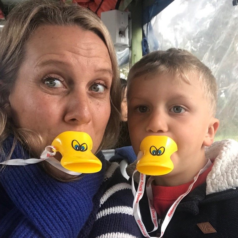 win family travel competitions - rotorua duck tours ride pic 800