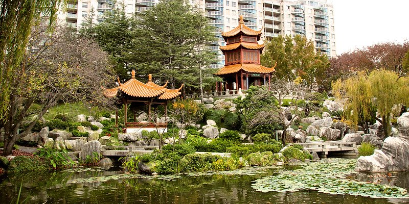 chinese gardens sydney by wyncliffe PD