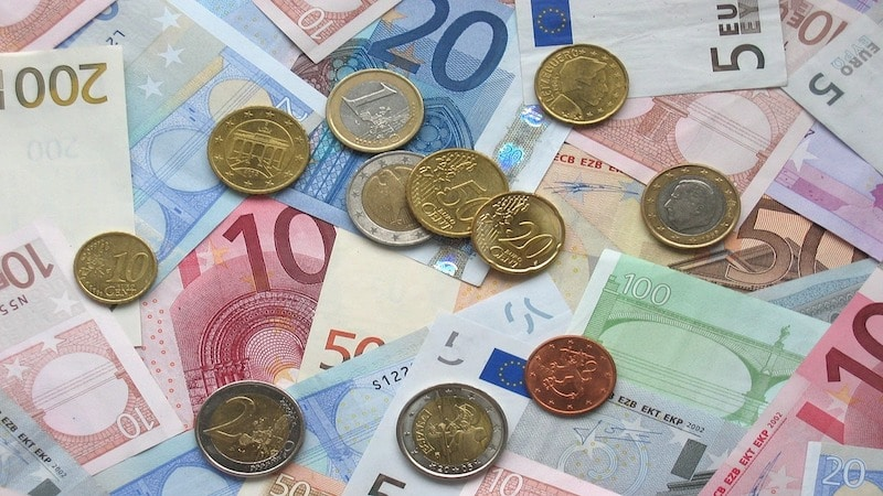 EURO CURRENCY PIC