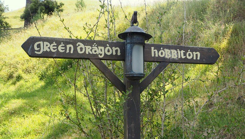 green dragon sign by henry burrows