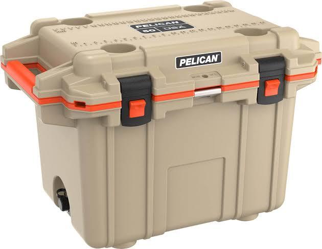 pelican ice chest pic