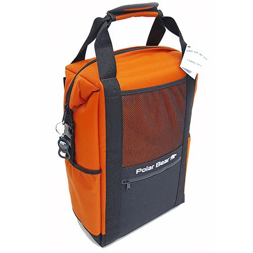 polar bear cooler backpack pic