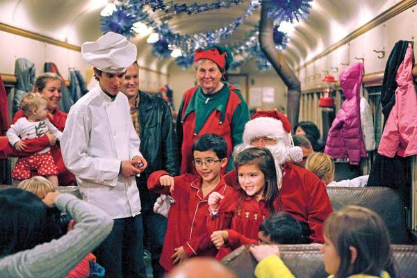 polar express colorado railroad museum pic