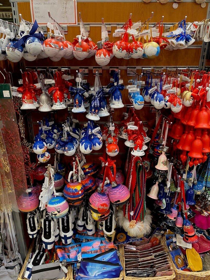 Image - Christmas house ornaments