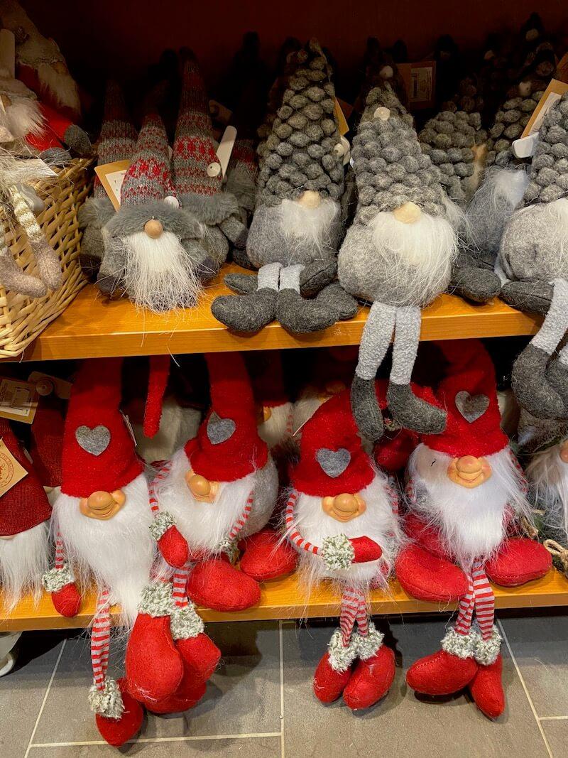 Image - Christmas house rovaniemi gnomes