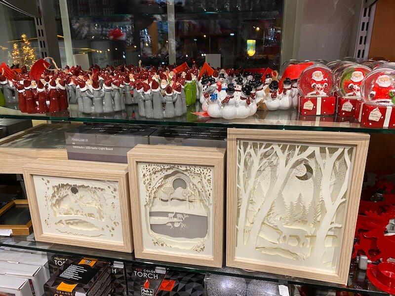 Image - Christmas house rovaniemi shop artwork