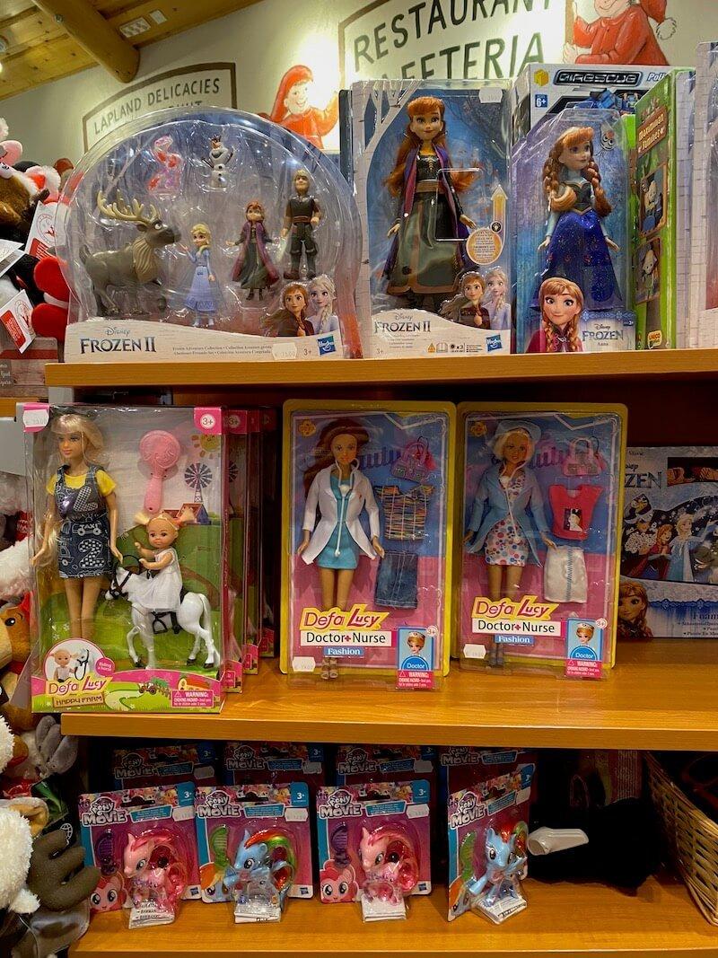 Image - Christmas house rovaniemi shop toys