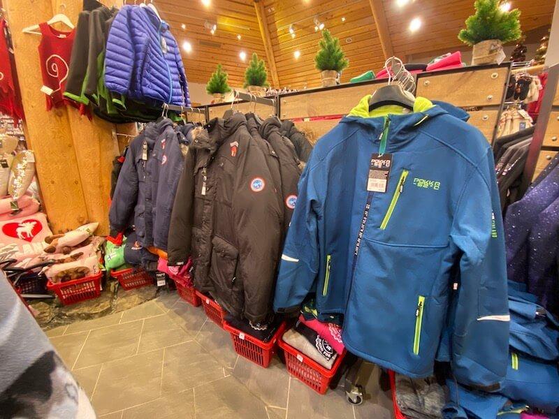 Image - Christmas house shop clothing