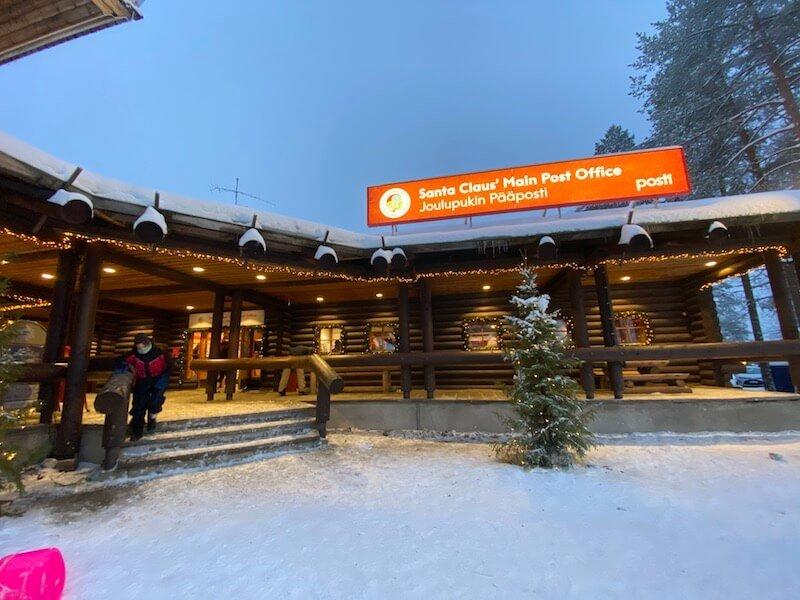 image - official santa post office rovaniemi 1