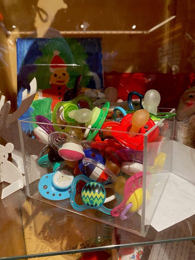 image - official santa post office rovaniemi returned dummies