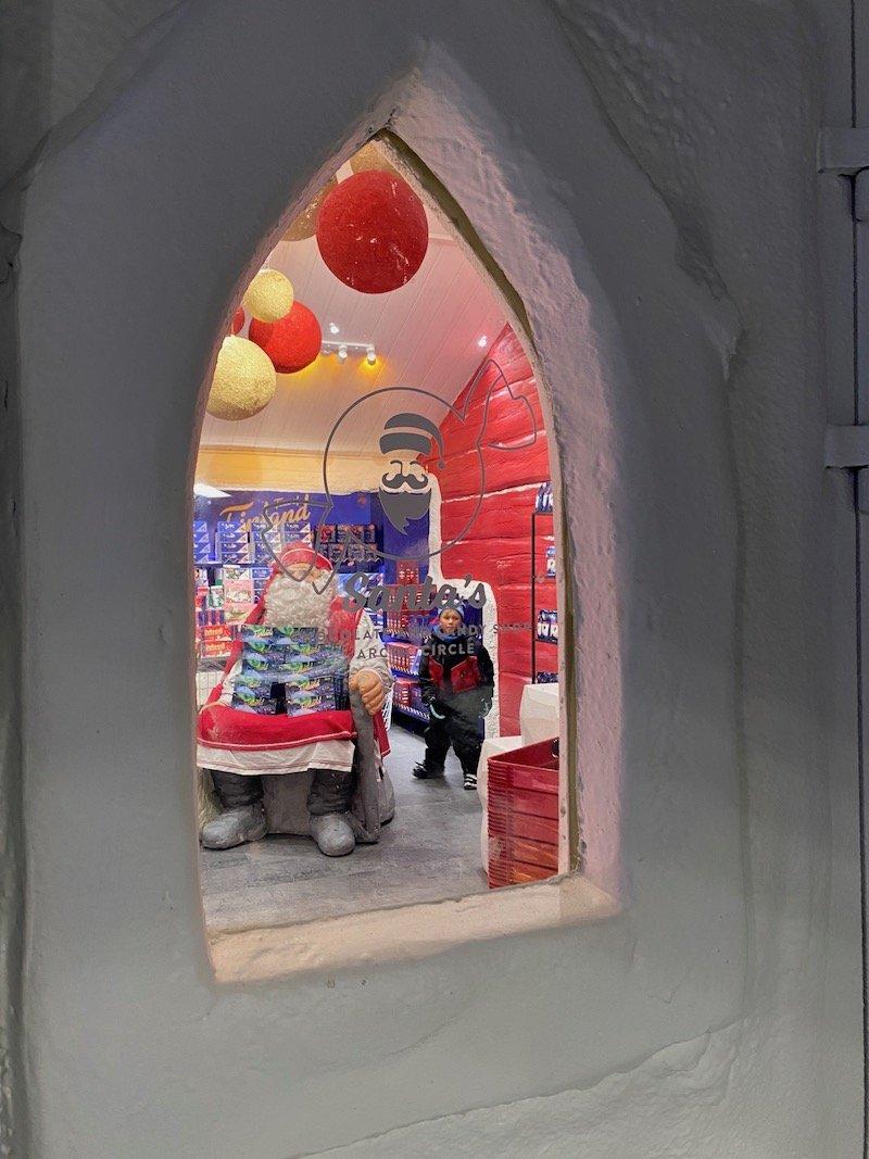 Image - Karl fazer shop entrance