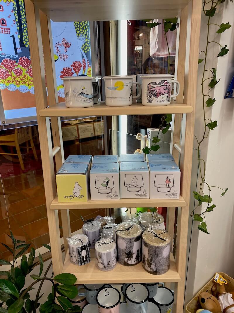Image - moomin shop finland mugs