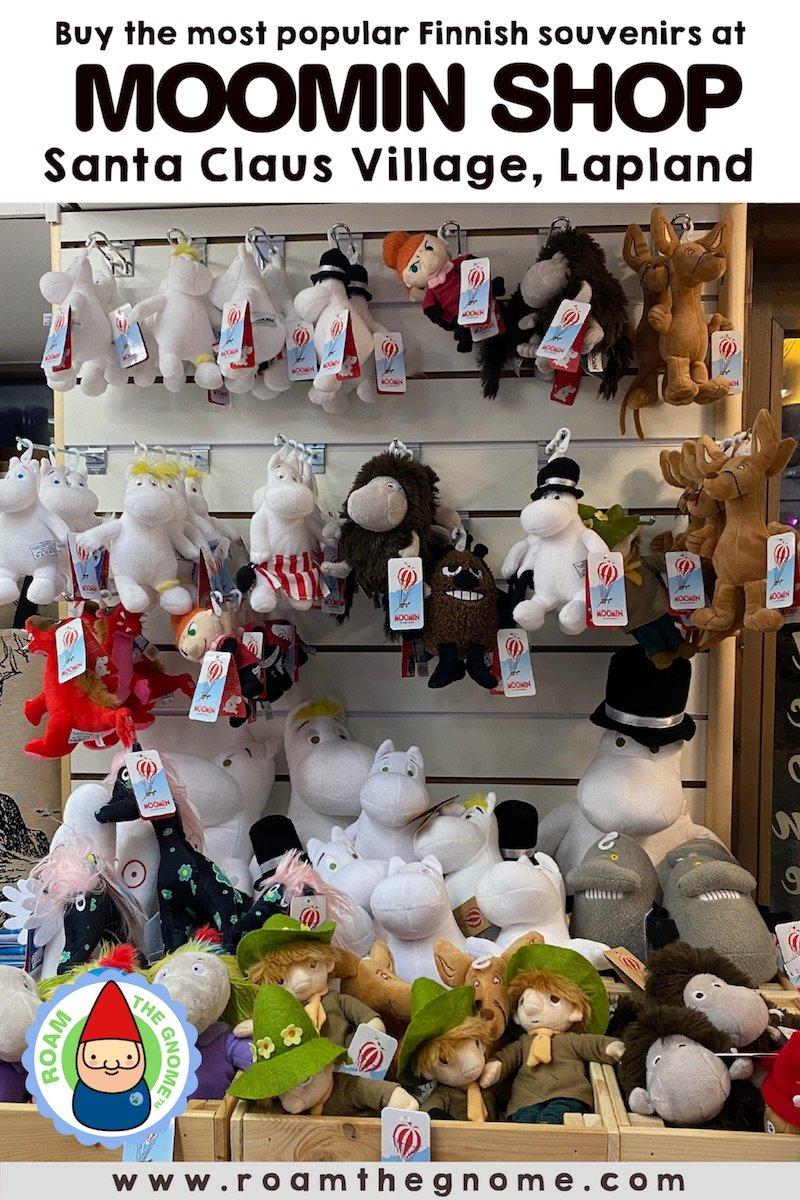 PIN Moomin shop souvenirs 800