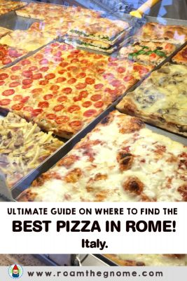 PIZZA FLORIDA ROME – ALL YOU NEED TO KNOW