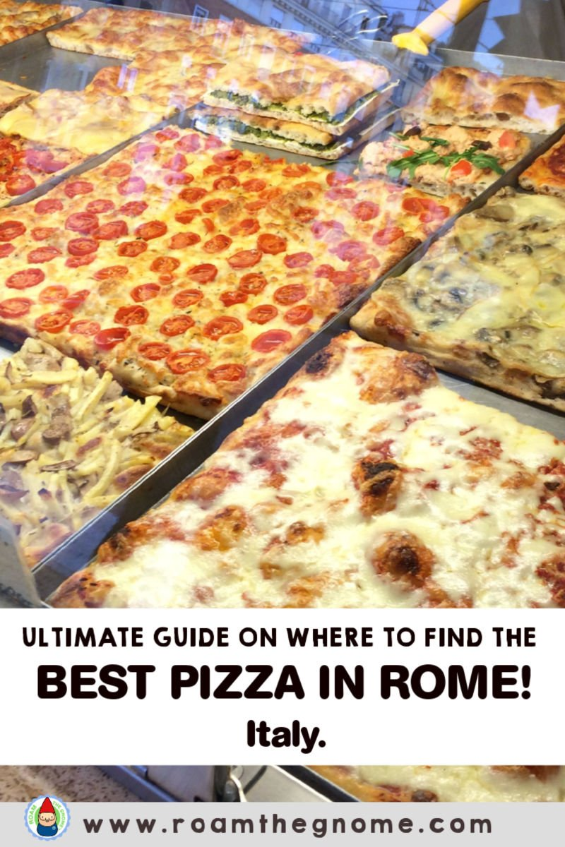 PIN pizza florida rome pic