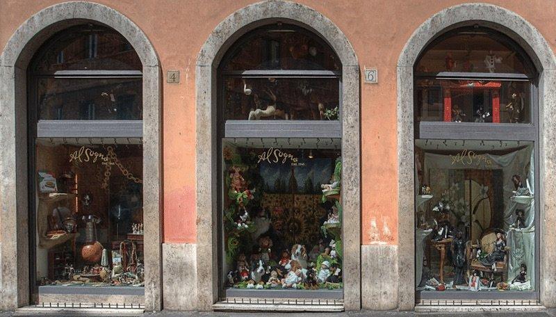 al-sogno-toy-shop-rome pic