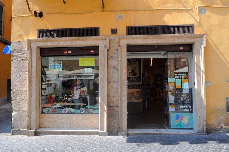 altroquando bookshop
