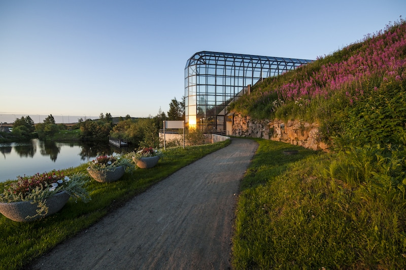 things to do in rovaniemi in summer arktikum
