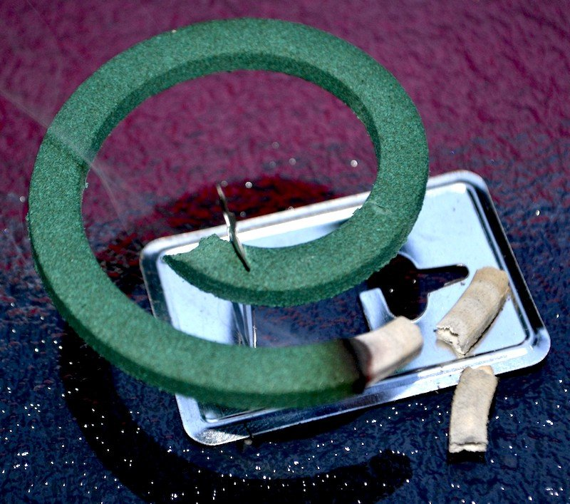 avoid mossies - mosquito coil pic by jo naylor flickr