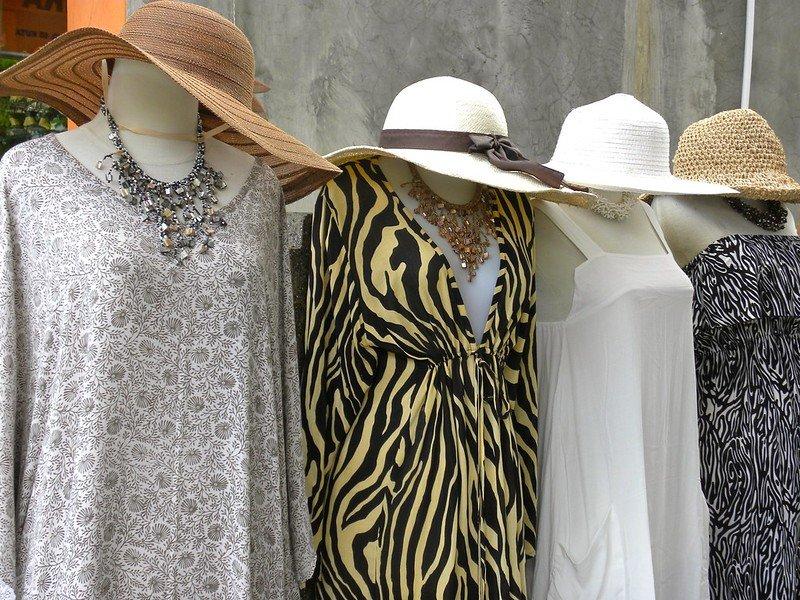 bali seminyak dress boutique pic