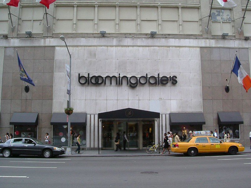 bloomingdales by rob young
