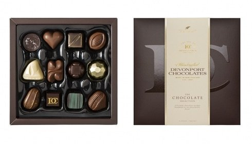 devonport chocolates pic