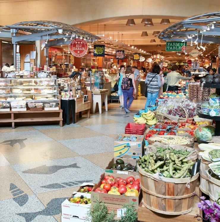 grand central market pic