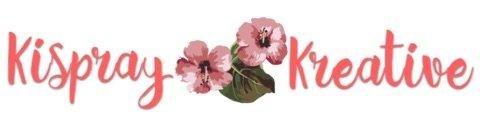 kispray kreative logo