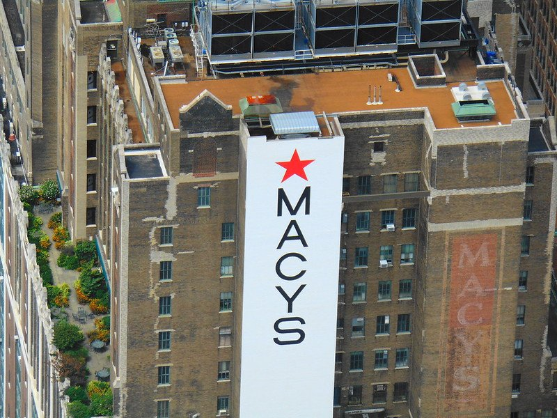 macys new york by JJBers