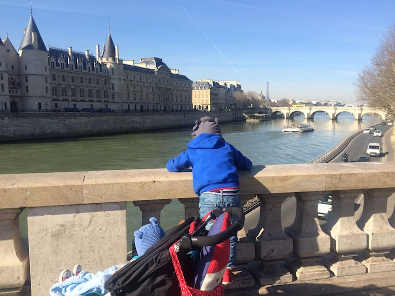 ned and jack in paris near seine 800