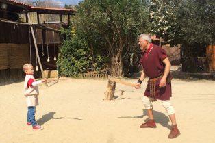 image- ned at gladiator school rome 2015 800