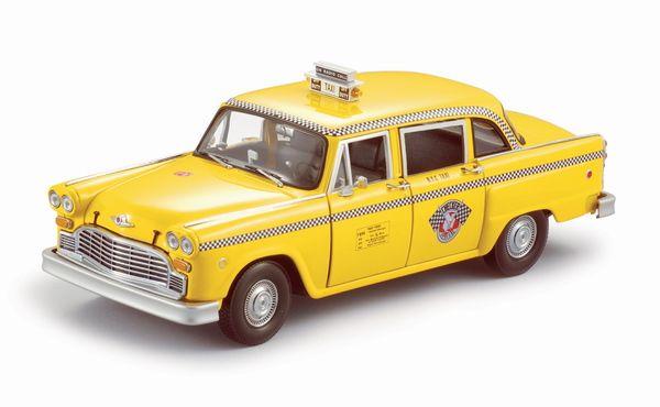 new york cab souvenir pic