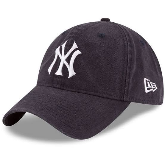 new york yankees cap pic