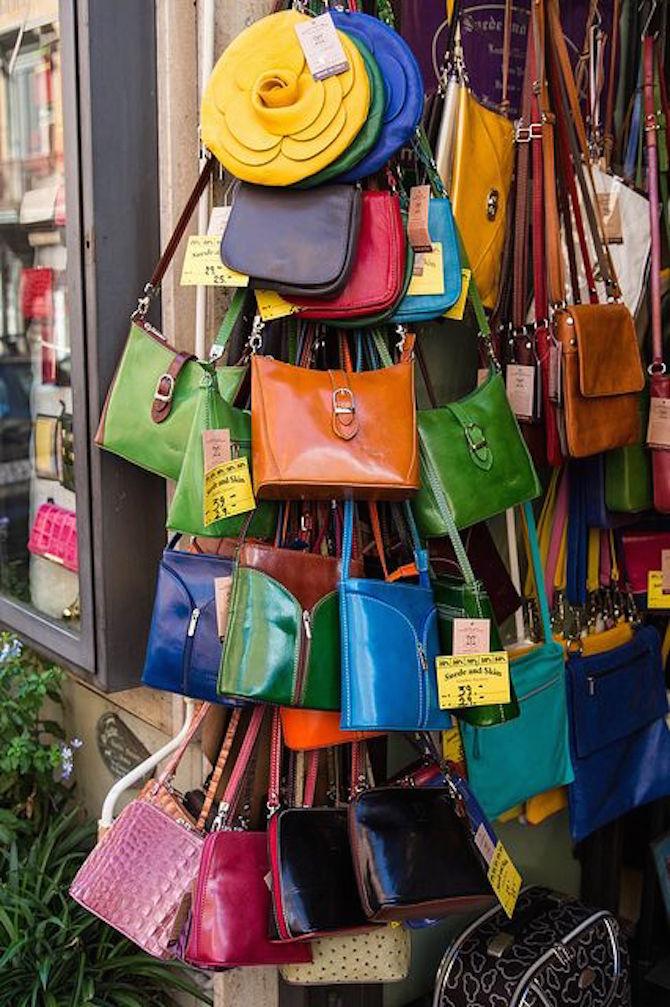 original image - italian leather shop