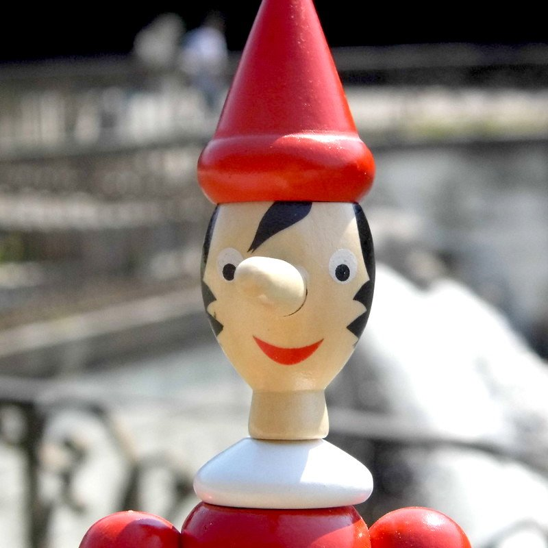 pinocchio doll for sale pic