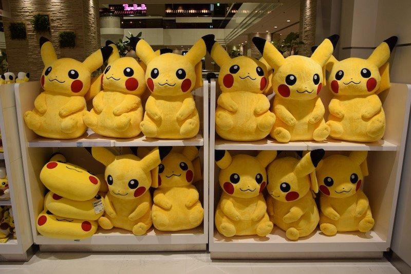 pokemon tokyo shop ikebukuro pic