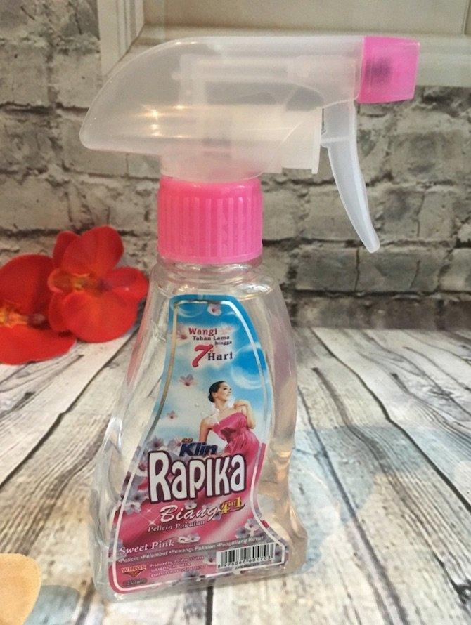 rapika sweet pink