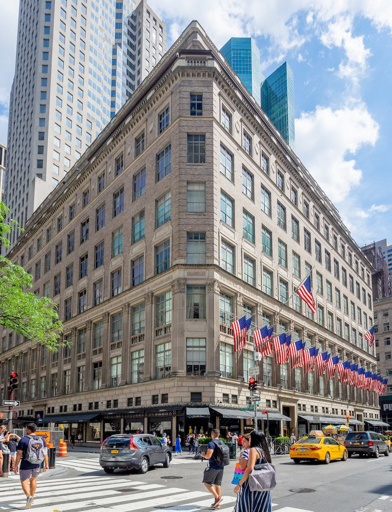 saks fifth avenue by ajay suresh