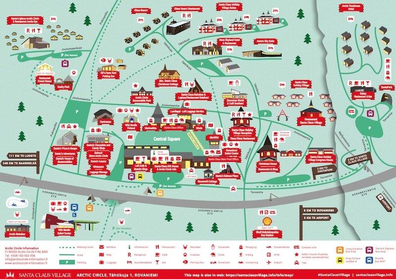image - santa-claus-holiday-village-map