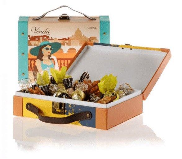 venchi chocolate box pic