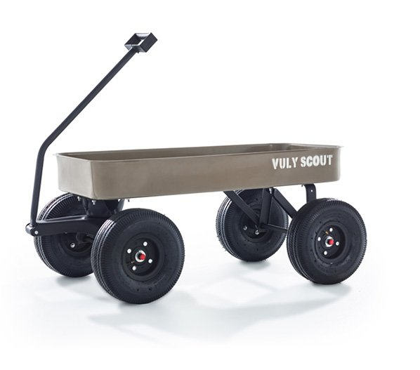 vuly scout wagon image