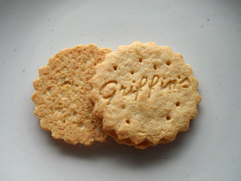 New zealand snacks Krispie biscuit by erik Kennedy