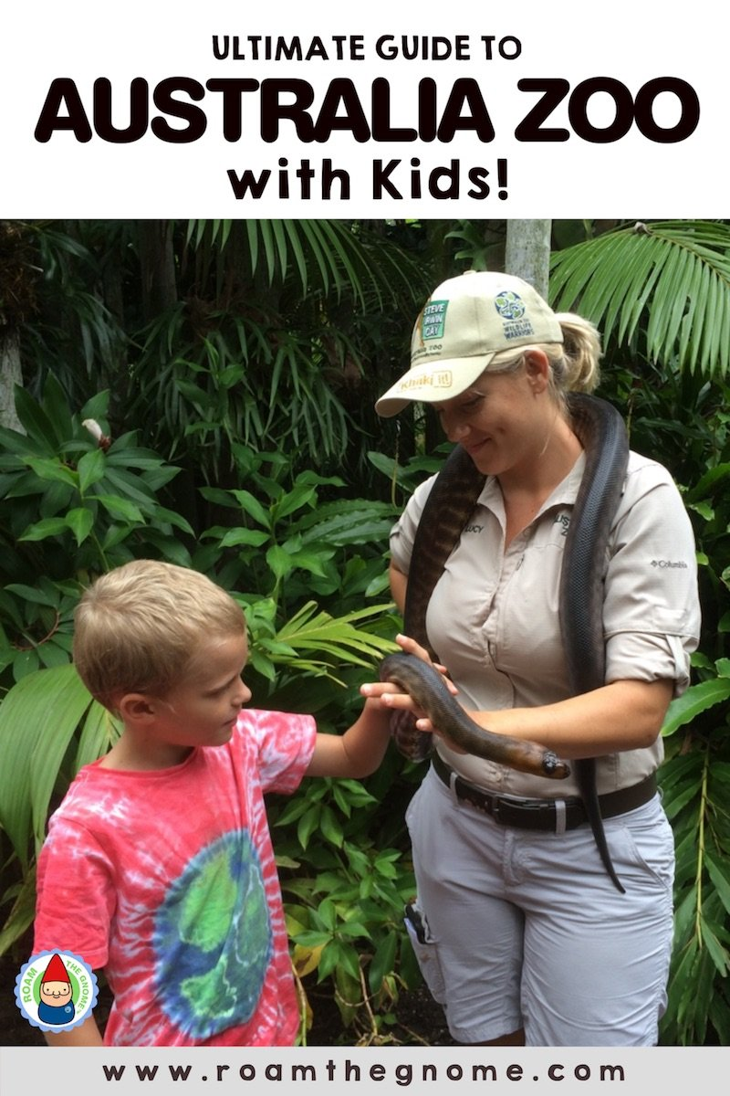 PIN 1 australia zoo with kids 800