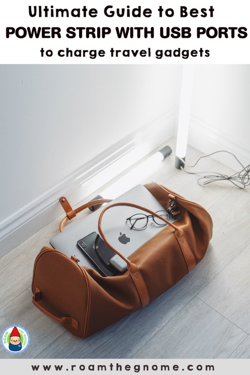 PIN 1 best power strip with usb ports 800