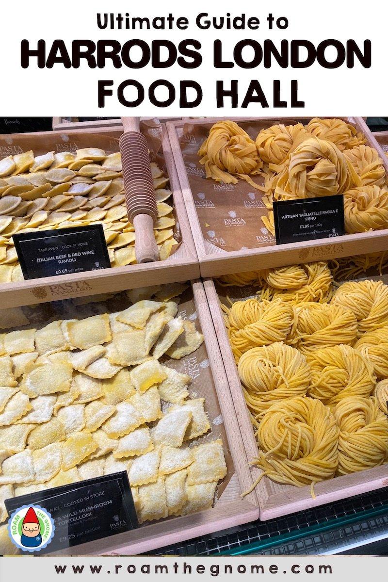 PIN 1 -harrods food hall pasta 800