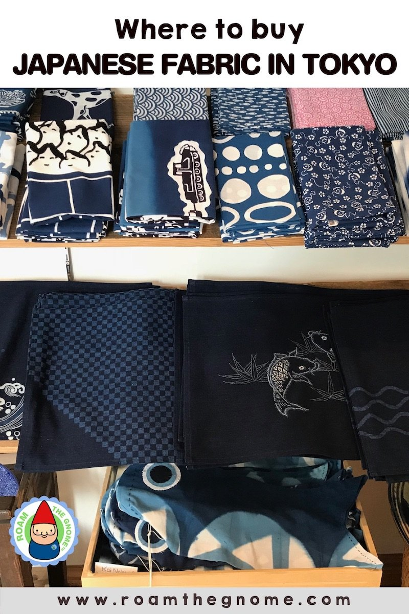 PIN 1 - japanese fabric where to buy - blue and white shop