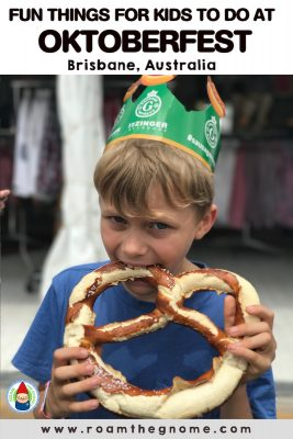 ULTIMATE GUIDE TO BRISBANE OKTOBERFEST WITH KIDS!