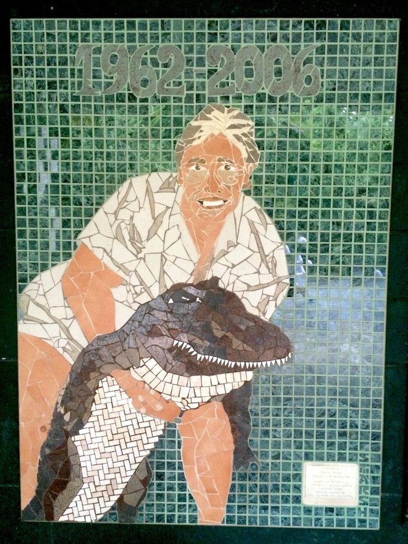 best-zoo-in-australia-steve-irwin-mosaic