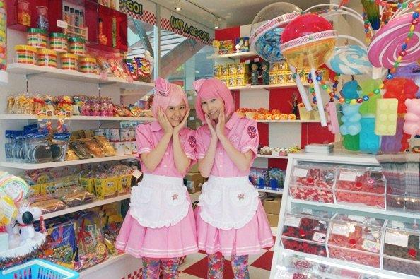 candy a go go harajuku shop pic